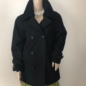 NWT Steve Madden pea coat